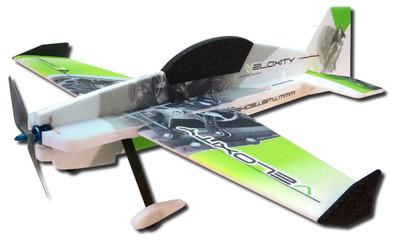 "TH 43"" EPP Veloxity Model Airplane"