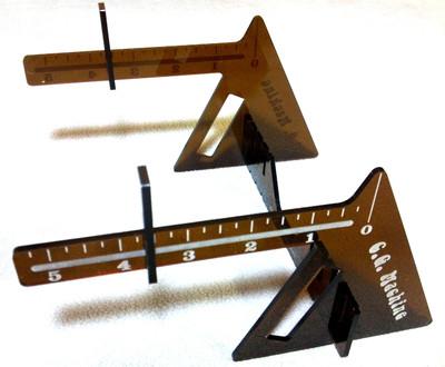 Twisted Hobbys CG Machine (center of gravity) Tool