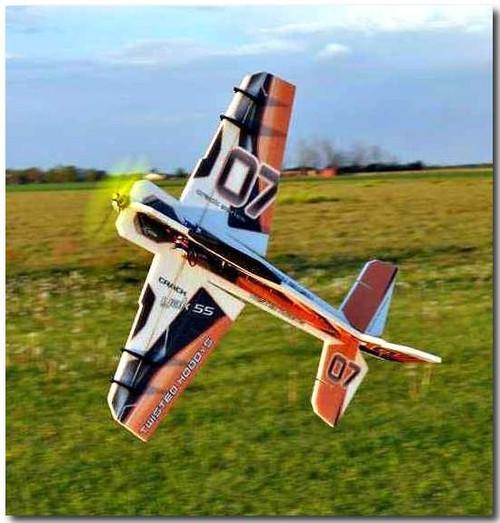 Micro Flight 5 Cracked