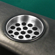 ASH TRAY SCREEN (For Poker Tables) - CHOOSE