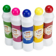 5 Pack of Different Color Standard Bingo Daubers