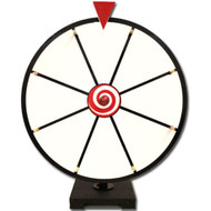 Deluxe 16 Inch Dry Erase Prize Wheel - Choose Type!