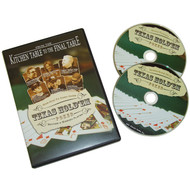 From the Kitchen Table to the Final Table DVD - 2 DVD Set!