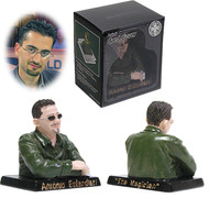 Antonio Esfandiari Poker Card Cover