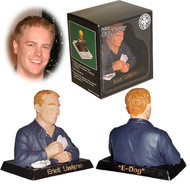 Erick Lindgren Poker Card Cover