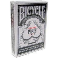 BICYCLE WORLD SERIES OF POKER (WSOP) CARDS - 1 DECK!