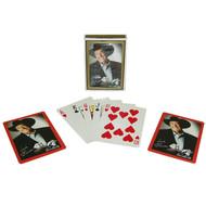DOYLE'S ROOM Poker Playing Cards - 2 DECKS