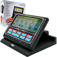 PORTABLE TOUCH SCREEN VIDEO POKER MACHINE