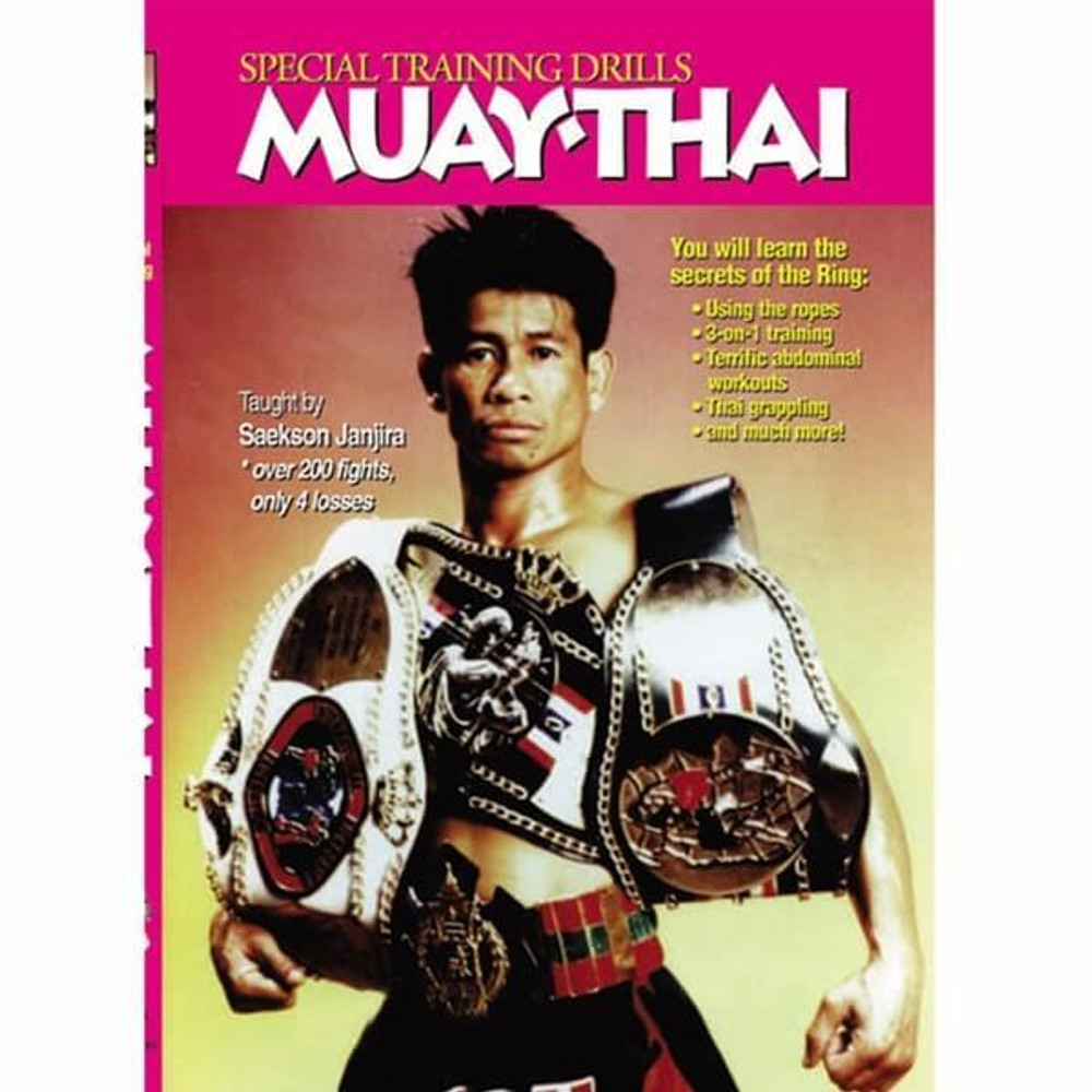 MMA, Grappling and Muay Thai