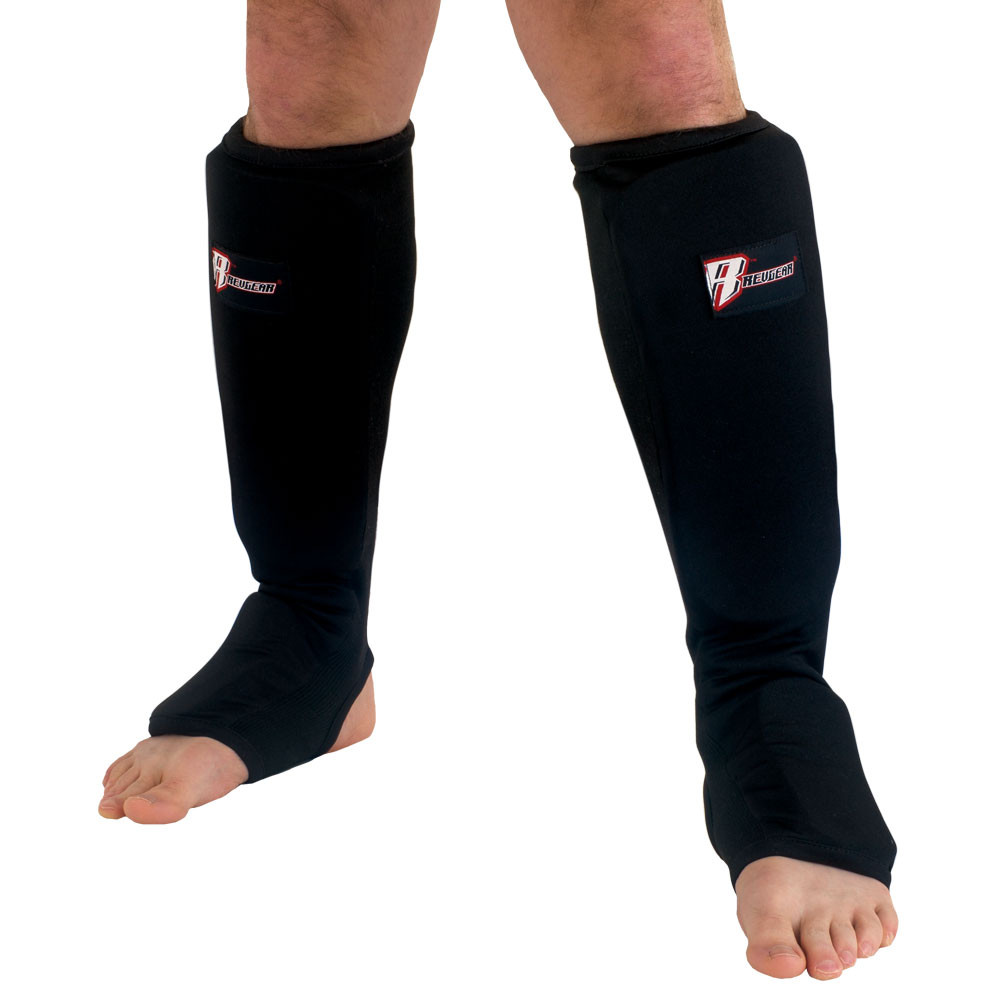 Cloth Shin and Instep Pad