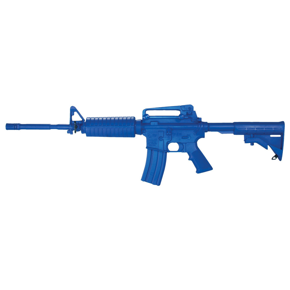 Blueguns -  M4
