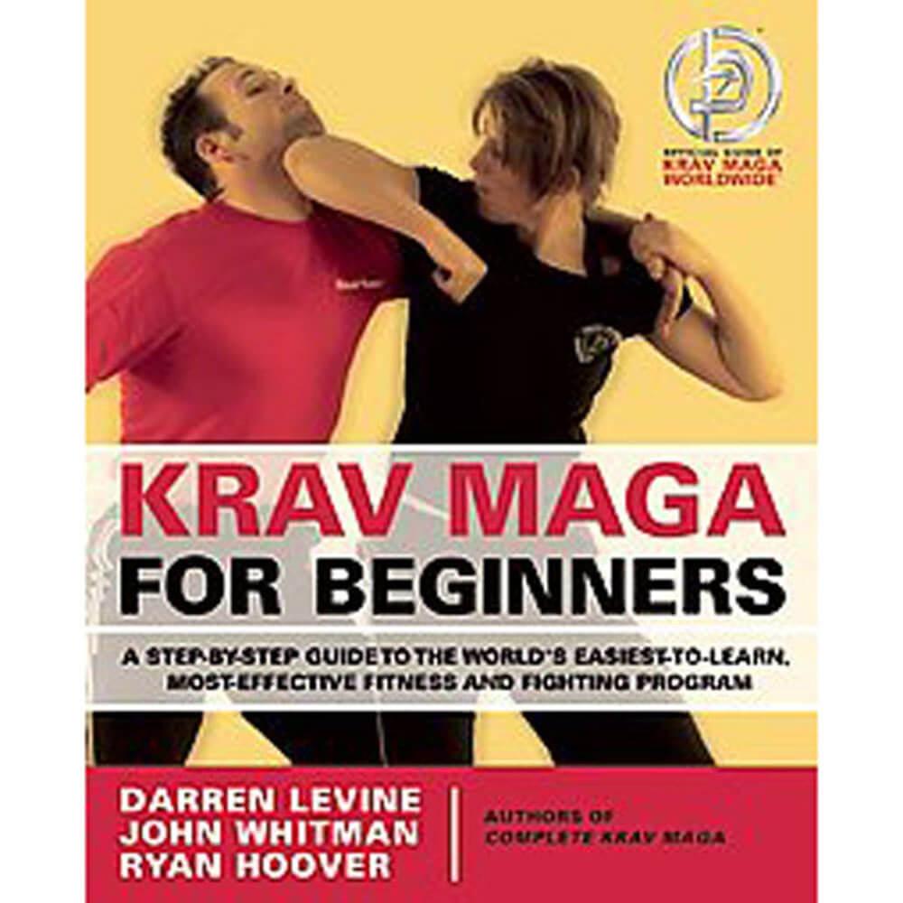 Krav Maga Book for Beginners - Book
