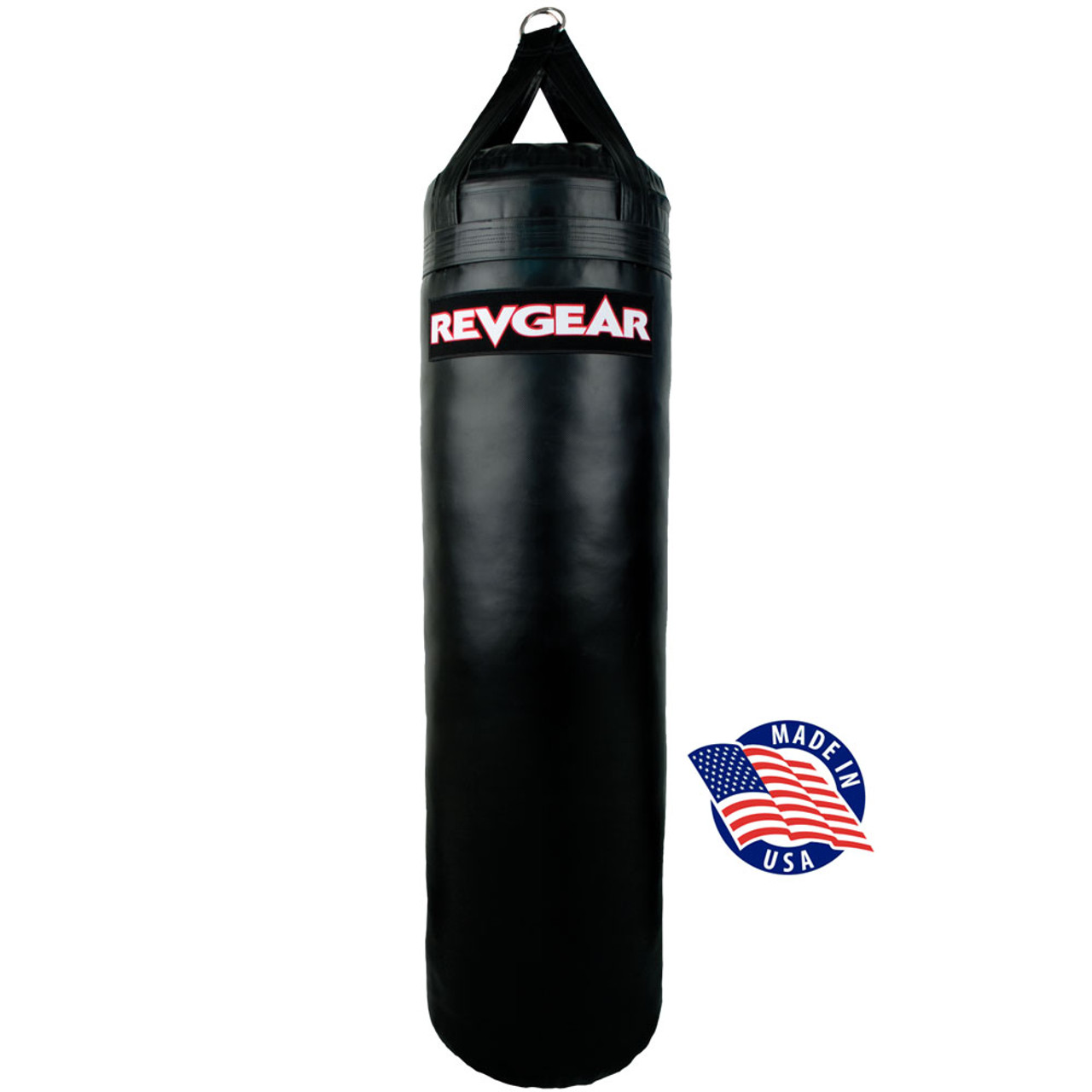 Four Foot Heavy Bag