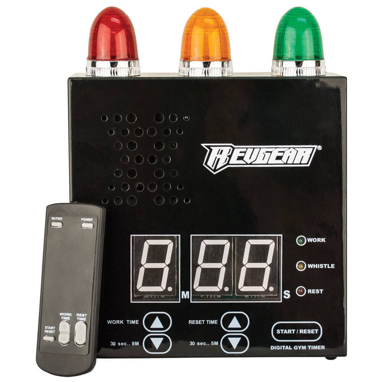 Digital Timer with Remote