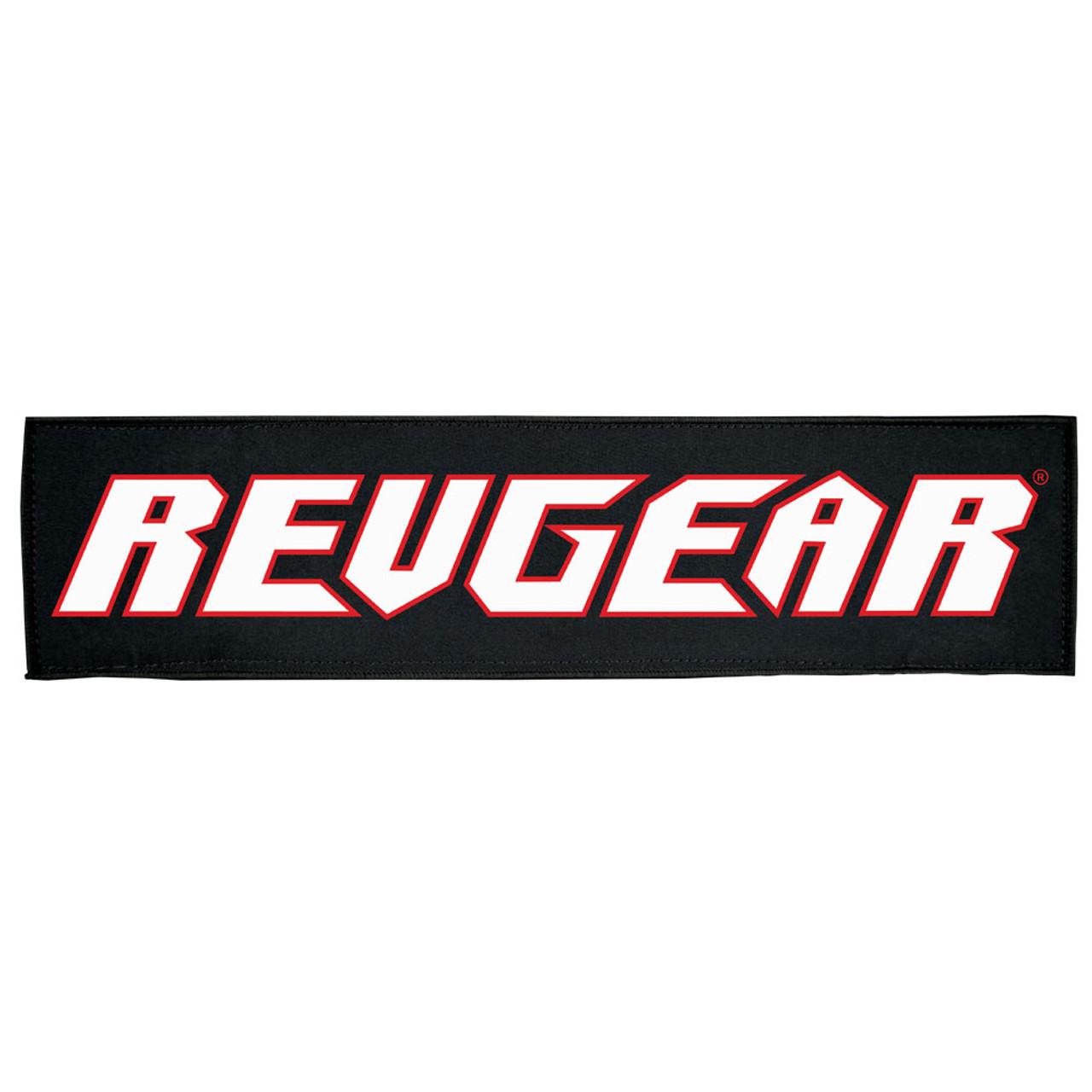 Revgear Fight Short Patch