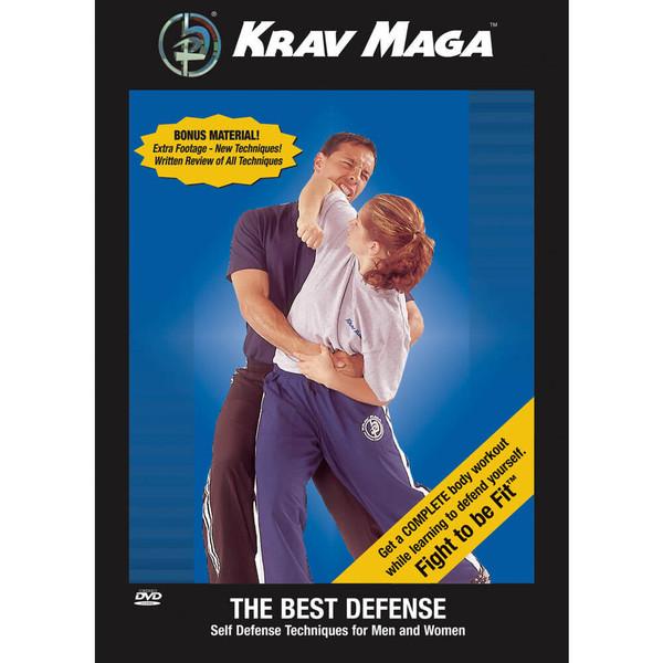 Krav Maga Best Defense DVD