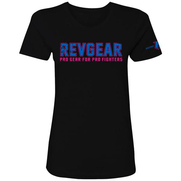 Women's Revgear Core Tee