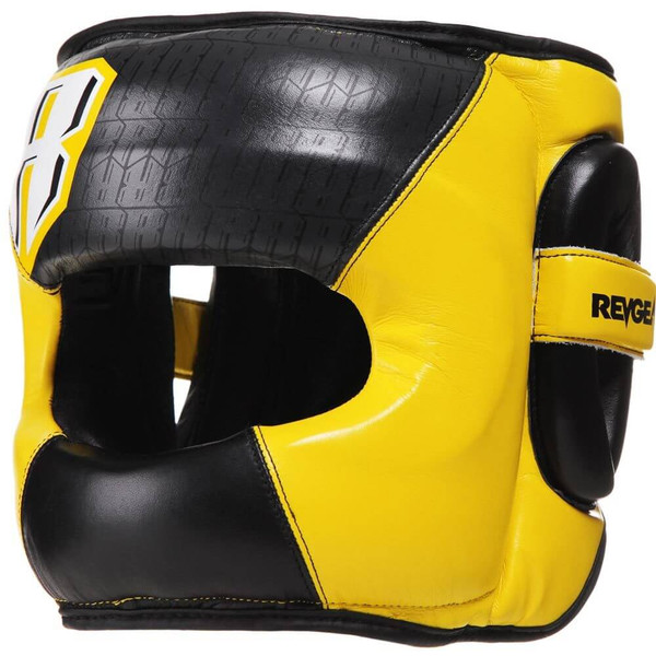 Guvnor Headgear - Yellow