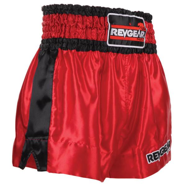 Thai Original Muay Thai Short - Red