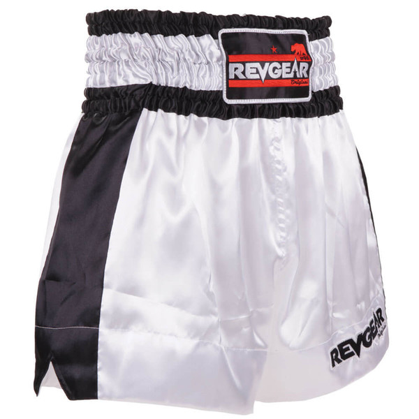 Thai Original Muay Thai Short - White
