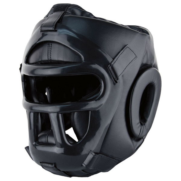 Premier Headgear With Face Shield
