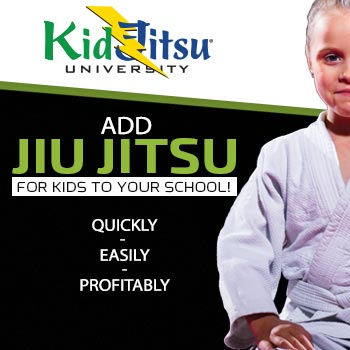 KidJitsu