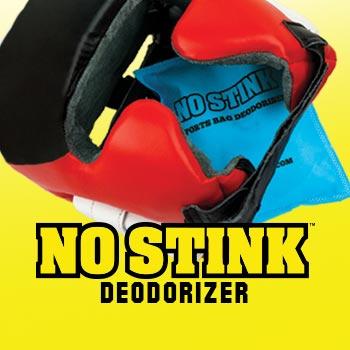 No Stink DEODORIZERS