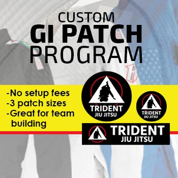 Custom Gi Patches
