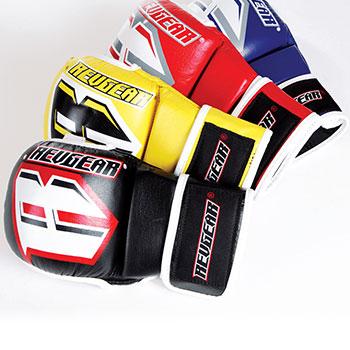 Shop MMA Gloves