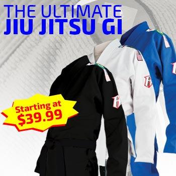Revgear Ultimate Gi