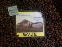Aroma Roasters – Brazil