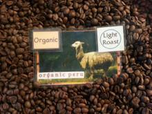 Aroma Roasters – Organic Peru