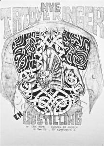 Erik Reime Poster