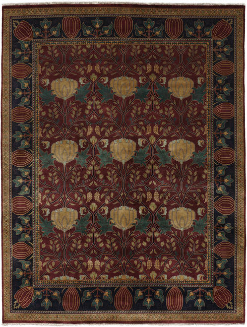 THe Oak Park Rug PC-7A