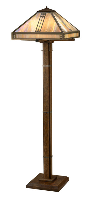Prairie Floor lamp PFL-18
