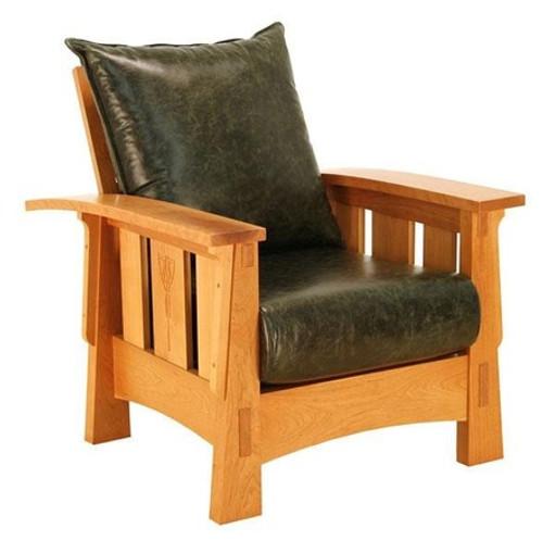 Aurora Petite Morris Chair ACW-1503
