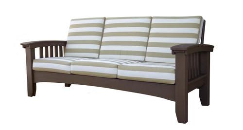 Mission Cypress Sofa