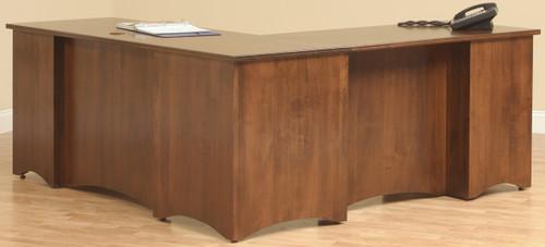 Prairie Mission L-Desk 650-YT