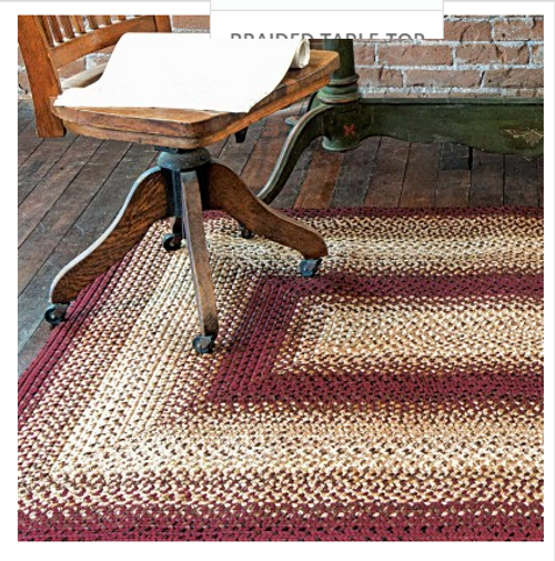 Jasper Ultra Durable Rug