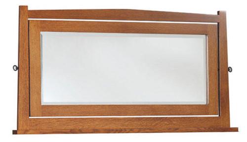 CRW-53 Craftsman Mirror