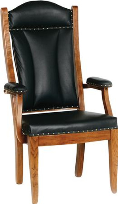 Client Arm Chair CL-BER-80