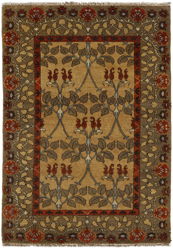 The Essex Rug Pc 55a The Mission Motif