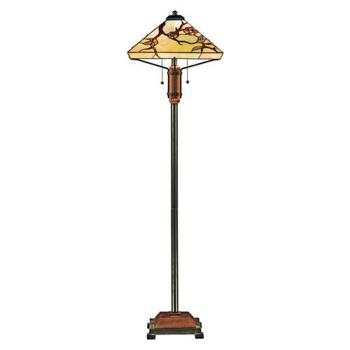 Grove Park Floor Lamp Tf9404m Q