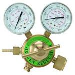 Techniweld CGA540 Oxygen Regulator