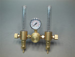 Inert Gas Dual Tower Flowmeter