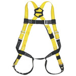 1 Ring Tongue Buckle Harness
