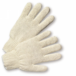 Cotton Knit Glove 1dz