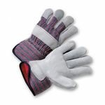 Red Fleece Lined Work Glove 1dz