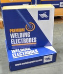 """Aluminum 345 Electrode 1/8"""" - 10 LB Increments only"""