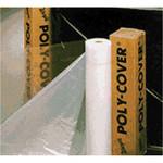 20x100' 6mil Roll Poly Sheet Film